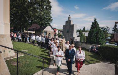 Odpust 2019 w Kobylanach
