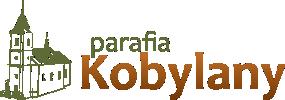 Parafia Kobylany